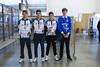 La Natalina - 1a Tappa Coppa Toscana Juniores 2017