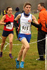 Kent Cross Country Championships, Brands Hatch - 7th Januaray 2017