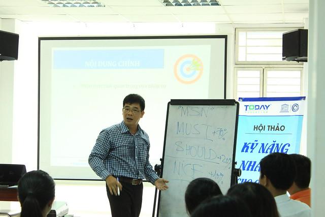 Dr. Lê Mậu Trúc Phương