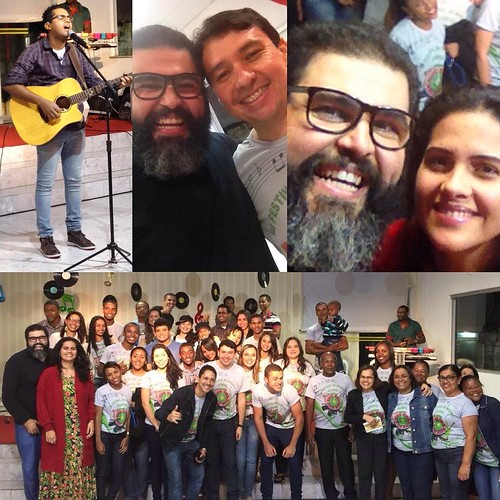 Sexta 14/08/2015 #Igreja #Batista Nova Betel . Mateus 14.22->