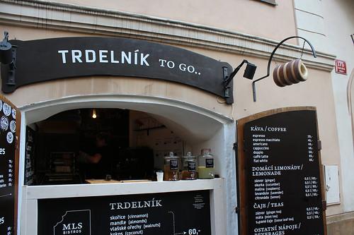Tredelnik shop