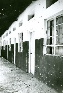 L'ospedale di Aber dopo la guerra (Uganda)