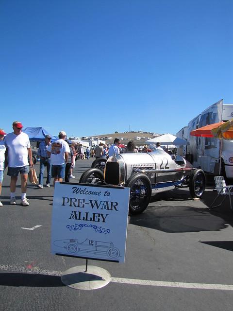 2015 Rolex Monterey Motorsports Reunion at Mazda Raceway Laguna Seca