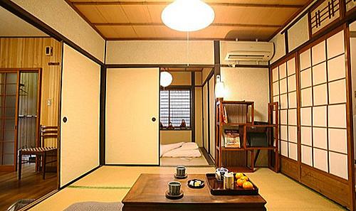 nhà trọ ở Nhật