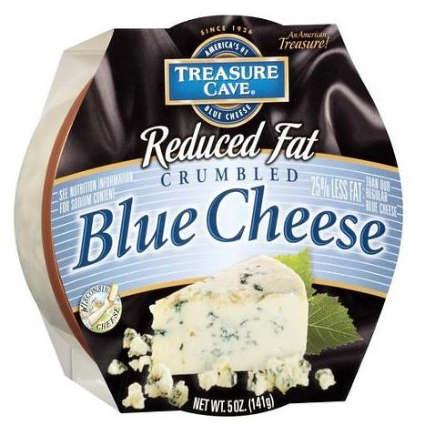 New Cheese Coupon