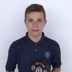 Hindson Trophy - Ben Hunter