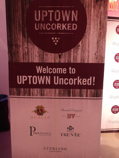 "Heavy on Fashion Events Photo Rundown Preview - UPTOWN Magazine & Lexus ""Uncork"" a Luxury Food & Wine Experience in Manhattan"