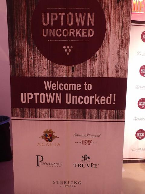 """Heavy on Fashion Events Photo Rundown Preview - UPTOWN Magazine & Lexus """"Uncork"""" a Luxury Food & Wine Experience in Manhattan"""
