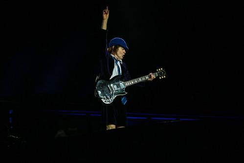 AC/DC - AT&T Park - September 25, 2015