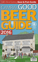 Picture of Category Good Beer Guide 2016