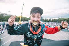 Adrenaline FMX Riders: продолжение истории успеха Николая Иванкова