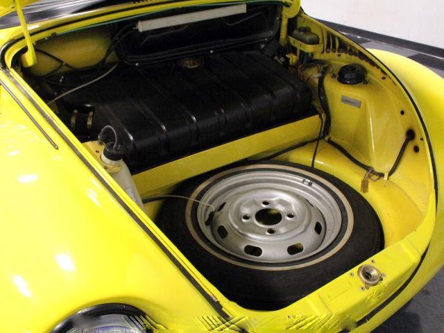 1976 Custom Targa