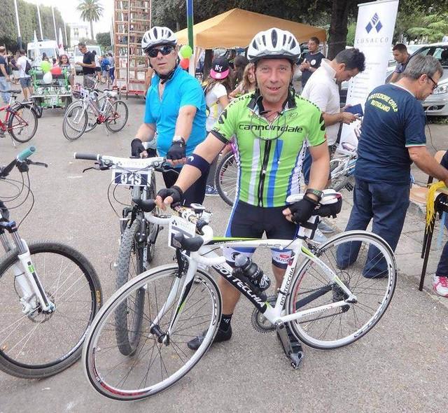 Rutigliano- La sesta edizione di Ri-pedalando pedalando (18)