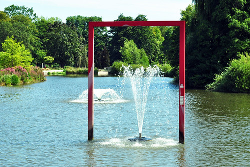 Bad Rappenau Kurpark Salinenpark Solegarten Schlossgarten Pflanze Blumen Bäume Foto Brigitte Stolle August September 2015