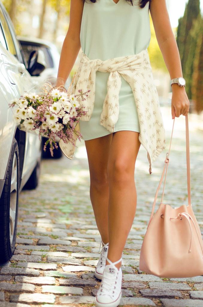 Qué look ponerte para ir de compras