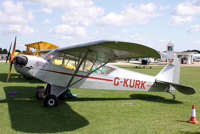 G-KURK