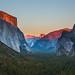 Last Light | Yosemite by Thomas Heaton