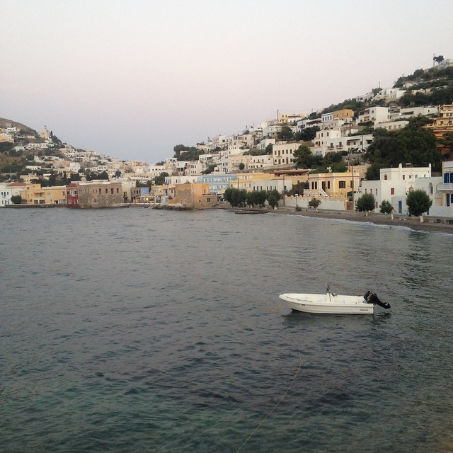 Leros Greece