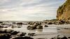 Dry beach by Kraften