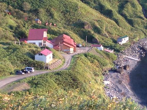 rebun-island-nekodai-momodai-observatory-momoiwa-guest house