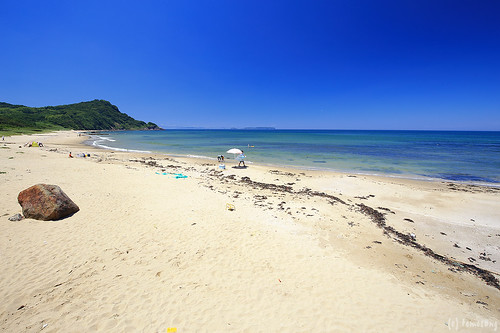 Koinoura Beach