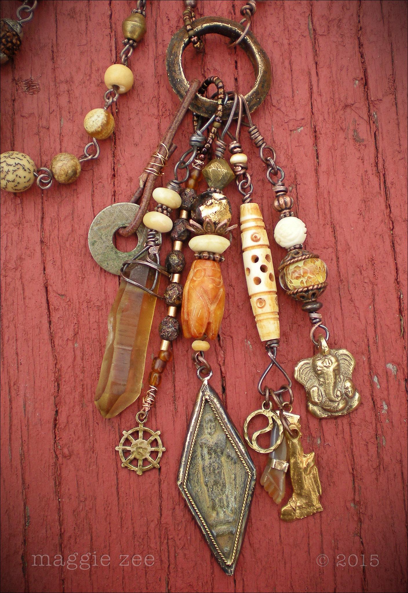 Amulet Jewelry Pendants Sothon: My Jewelry / Maggie Zee / Urban Amulets On Pinterest