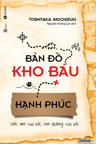 ban do kho bau hanh phuc