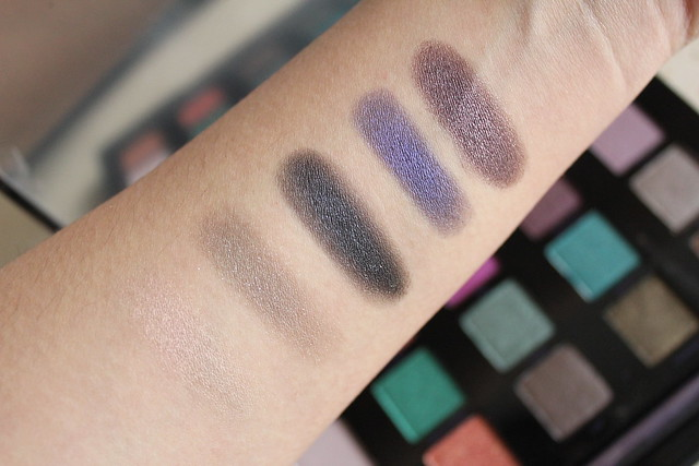 urban decay vice 4 palette review and swatches