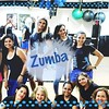 Hoje tem! #zumba #novembroazul