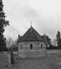 Heath Lane Cemetery, Hemel Hempstead, Hertfordshire