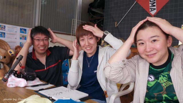 本日の集合写真♪ 2015/12/13