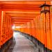 Fushimi Inari-taisha by Loïc Lagarde