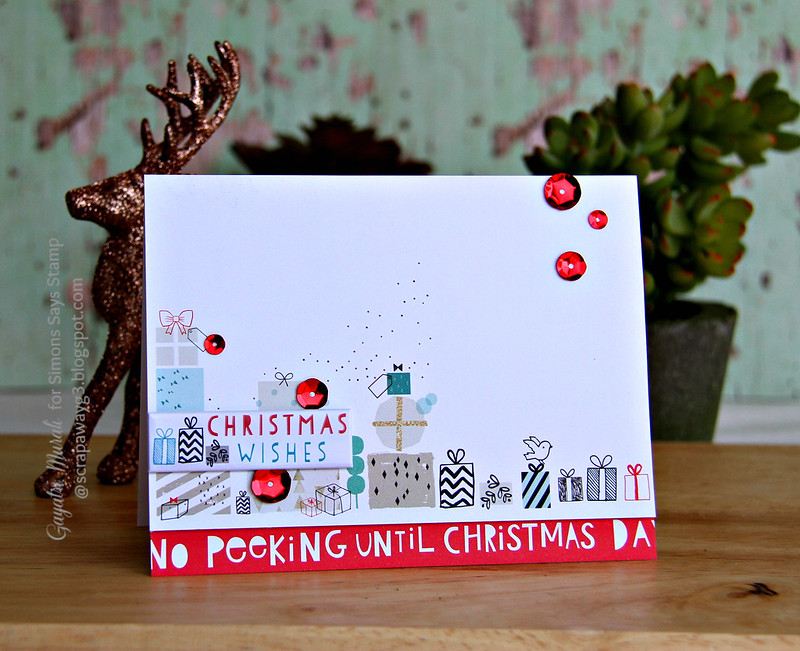 Christmas wishes 1
