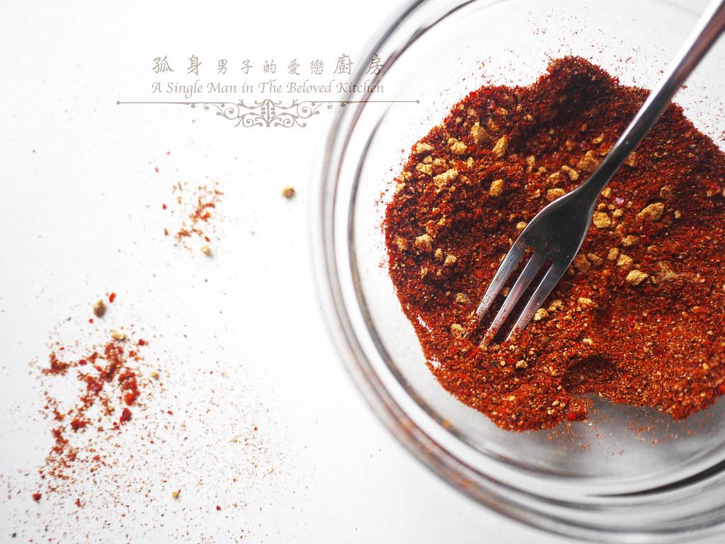 孤身廚房-Jambalaya什錦飯──美國南方多元風情文化融合的經典料理4