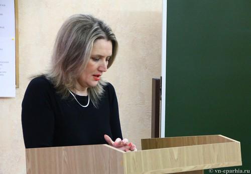 Дарья Терешкина