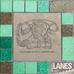 Norwich plaques