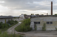 Bij. Līvānu stikla fabrika, 16.08.2014.