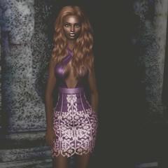 Purplemoon - Designer Showcase