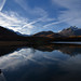 Lakescape in Swiss by Stievesox