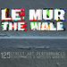 LE MUR THE WALL  - LIVRE by Brin d'Amour