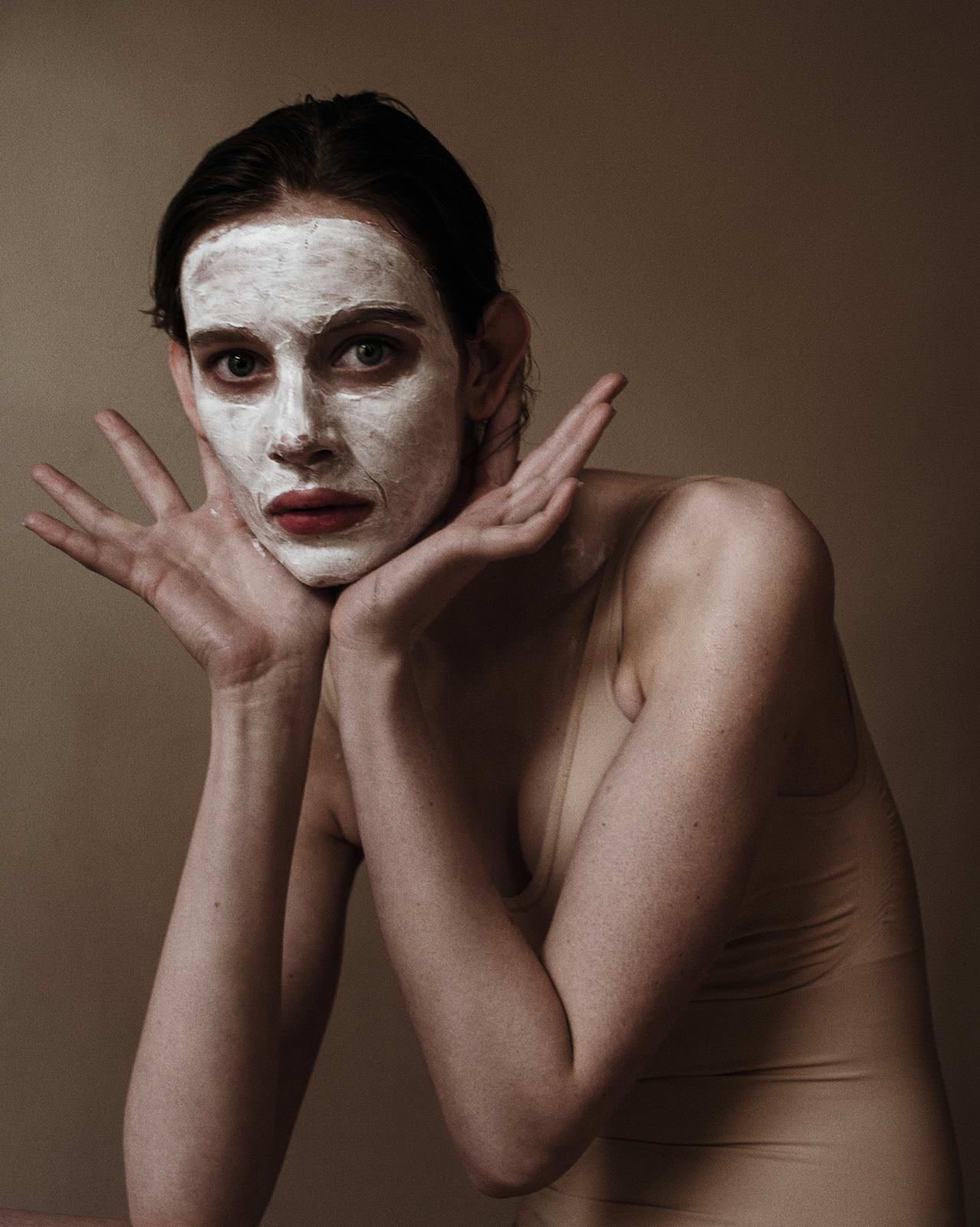 Elizaveta Porodina // Ben Sasso // 2016 Inspirations
