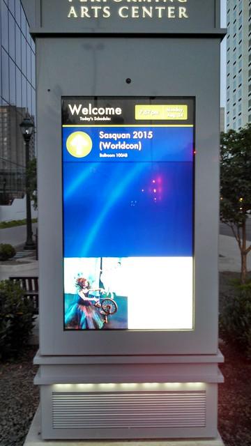 Worldcon Finale