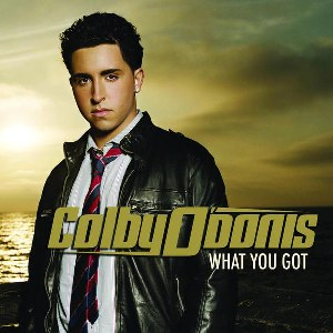Colby O'Donis – What You Got (feat. Akon)