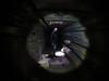 Underground tunnel - Beelitz Heilstätten