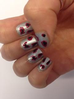Nails: Hannibal Nails