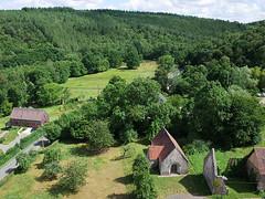 Prieuré de la Lande-de-Goult (Orne-FR) - Photo of Boucé
