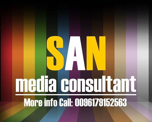 san media consultant add