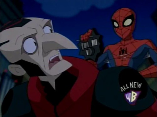 Spider-Man, The Spectacular (2008-2009, 26odc)C