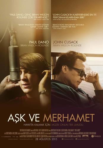 Aşk ve Merhamet - Love & Mercy