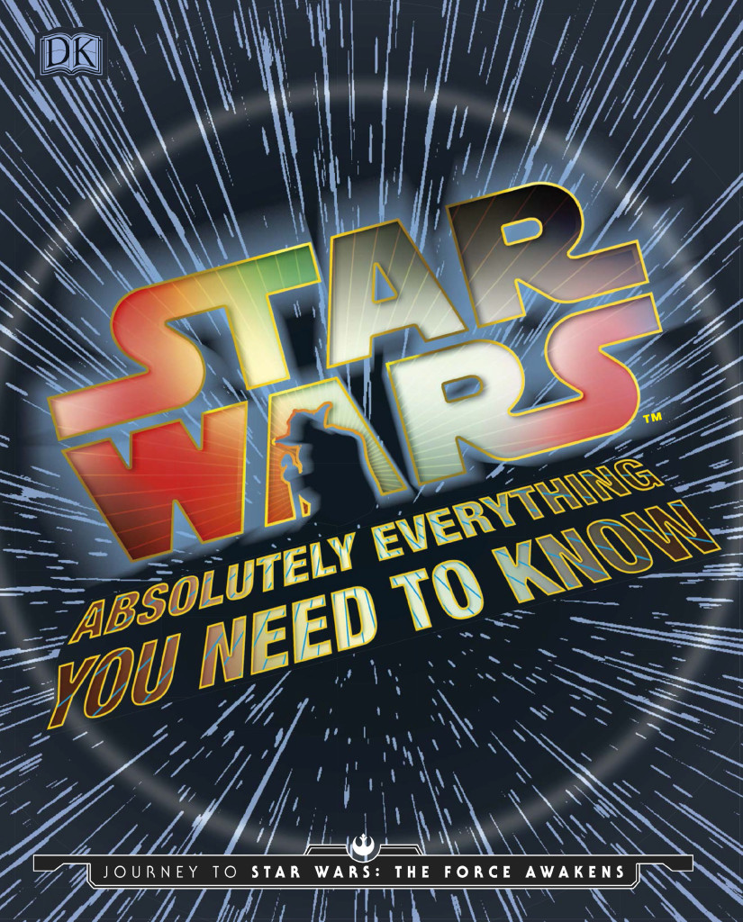 'Star Wars: Absolutely Everything You Need to Know' (reviewed by Skuldren)